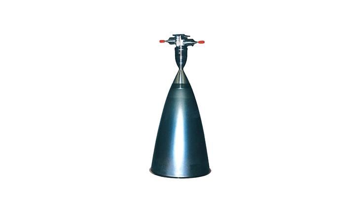S400-12 Biprop Thruster image