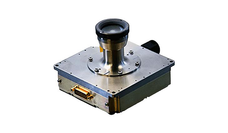 HE-5AS (45 Deg Baffle) image