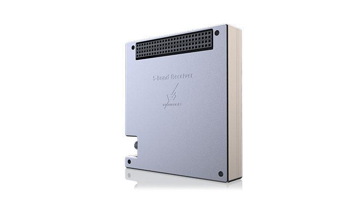S-Band Receiver image