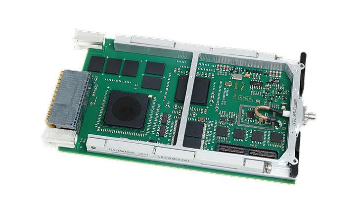 Constellation Single Board Computer image
