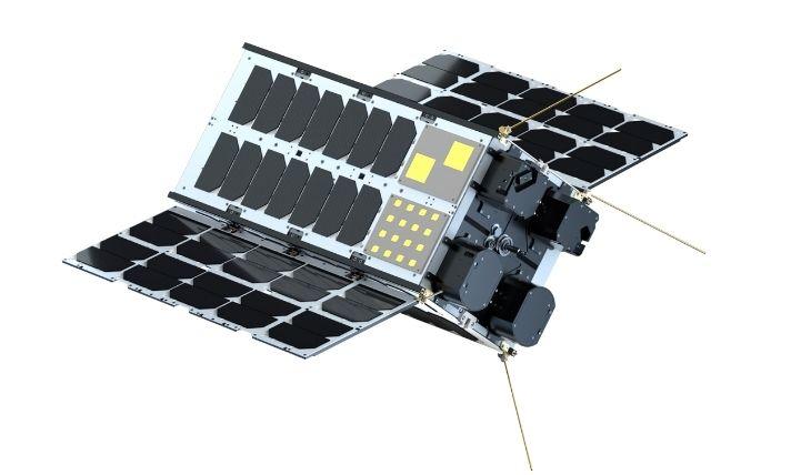 M16P-R - 16U Nanosatellite Bus image