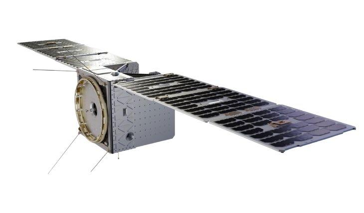 MP42 - Microsatellite Bus image