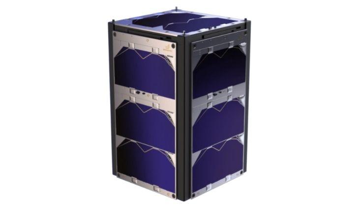 1.5U CubeSat Platform image