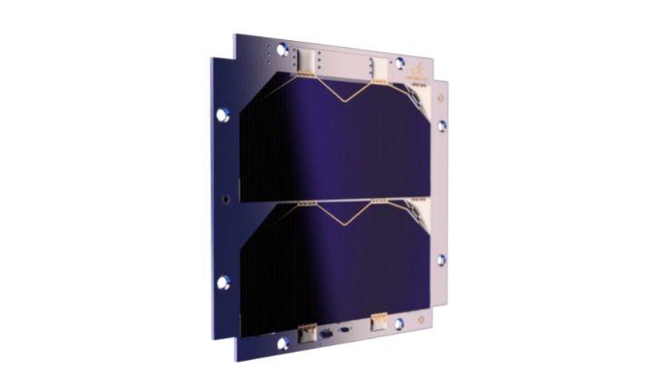 1U Solar Panel Z image
