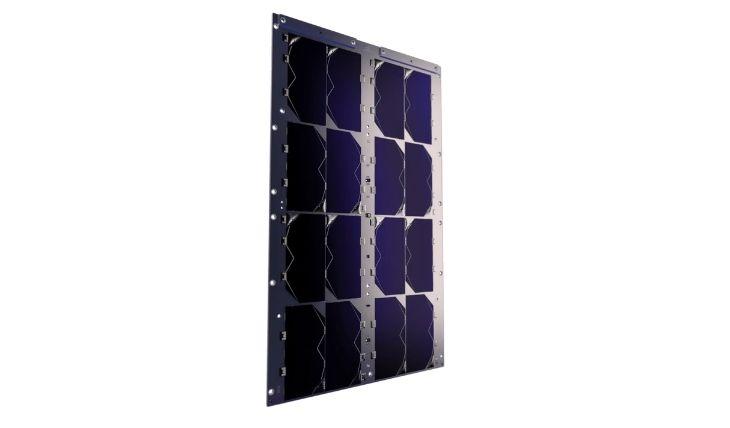 6U Solar Panel image