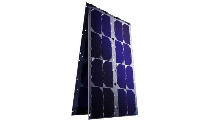6U Deployable Solar Array image