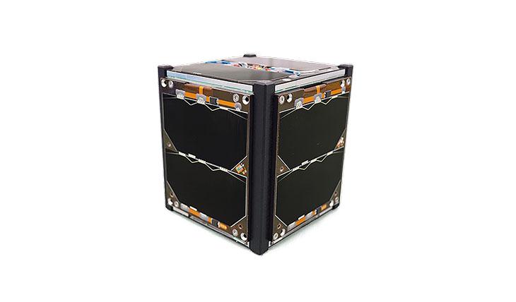 1U CubeSat Bus image