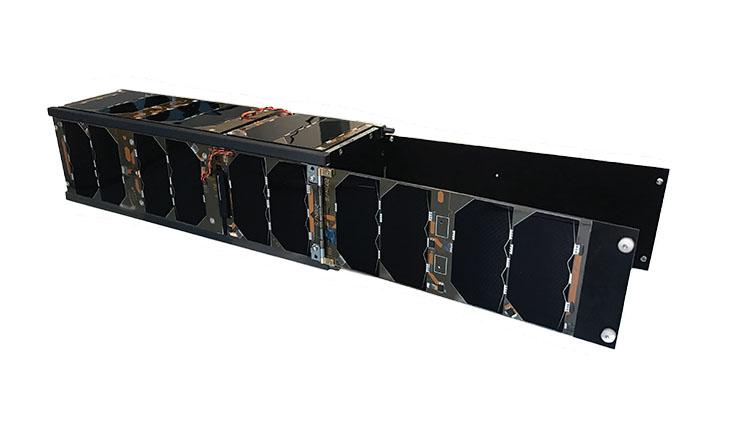 3U CubeSat Bus - Basic image