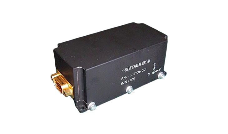3-Axis Fluxgate Magnetometer image