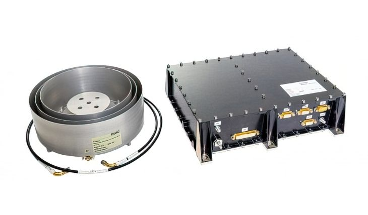 PODRIX GNSS Receiver image