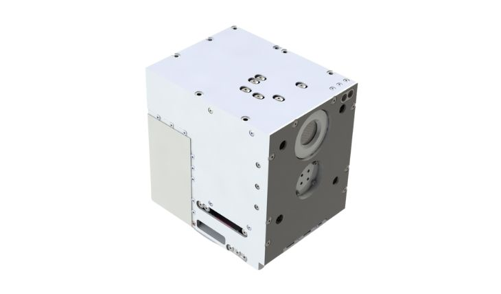 Water Ion Thruster - 1U image