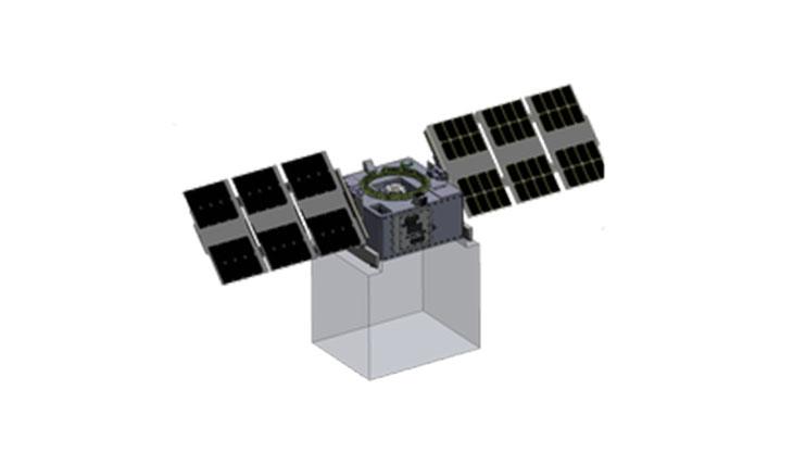 X-Sat Mercury Class image