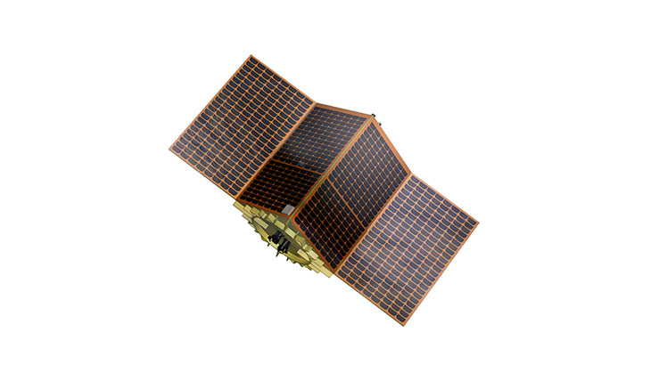 S-200 Microsatellite Platform image