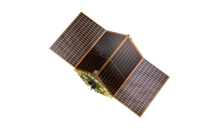 S-200 Scaled Microsatellite Platform image