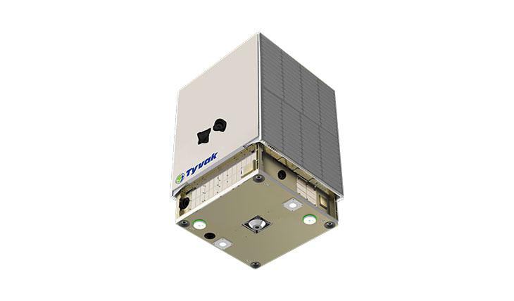 Mavericks Microsat image