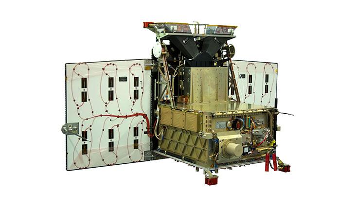 TET-1 image
