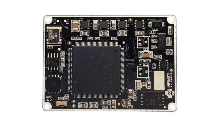 Perun Processing Platform image