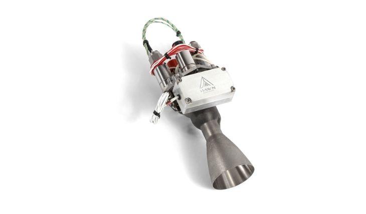 B20 Thruster image