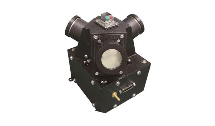 Micro Static Infrared Earth Sensor image