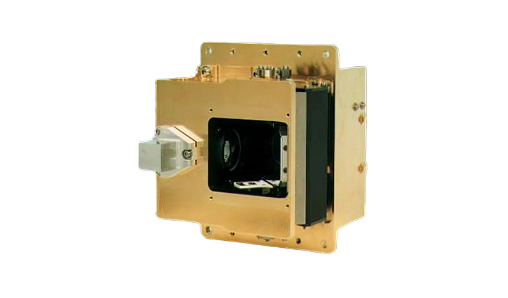 Earth Sensor Assembly image