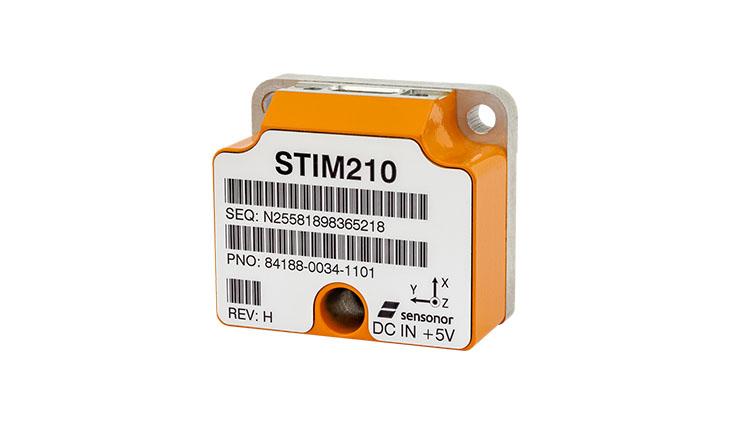 STIM210 image