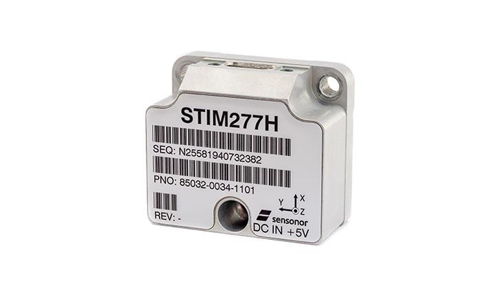 STIM277H image