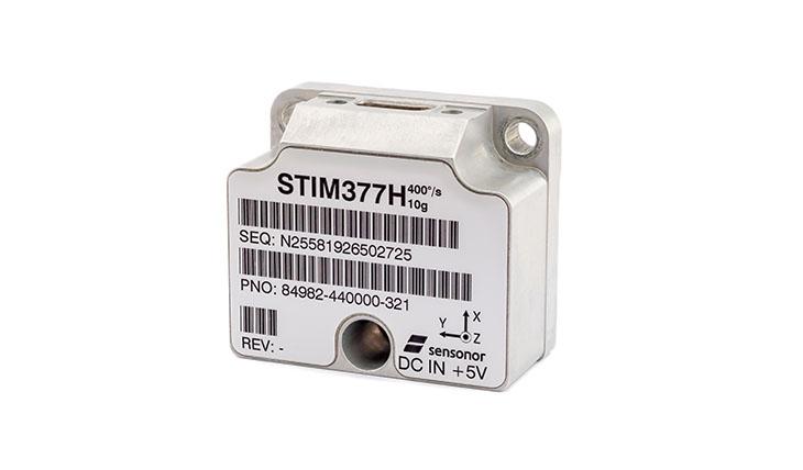 STIM377H image