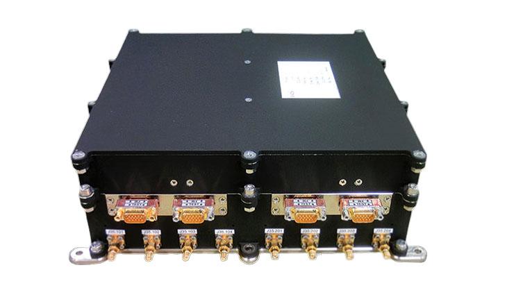 Clock Monitoring and Control Unit image