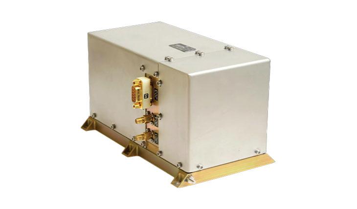 Rubidium Atomic Frequency Standard image