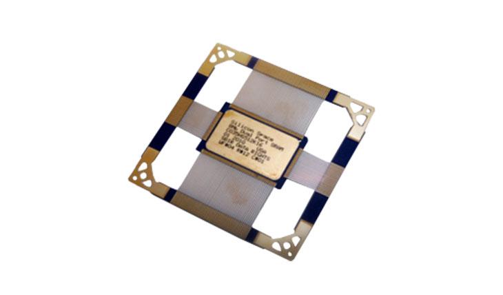 HS512K16 - 8Mb SRAM image