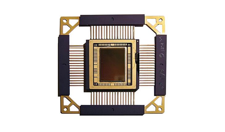 SMV512K32 - 16Mb SRAM image