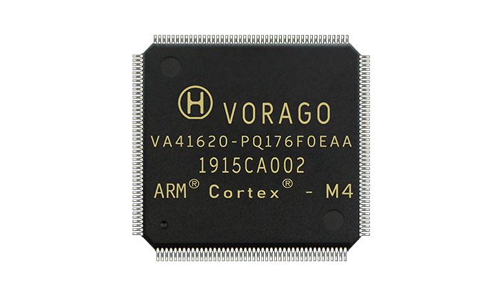 VA41620 ARM Cortex-M4 image