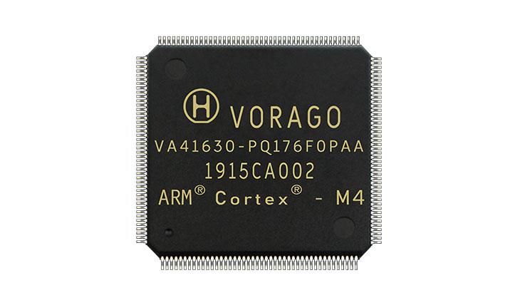 VA41630 ARM Cortex-M4 image