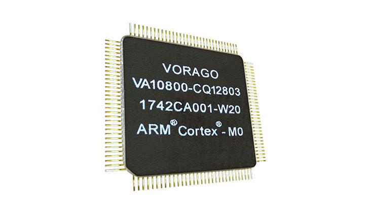 VA10800 ARM Cortex-M0 image