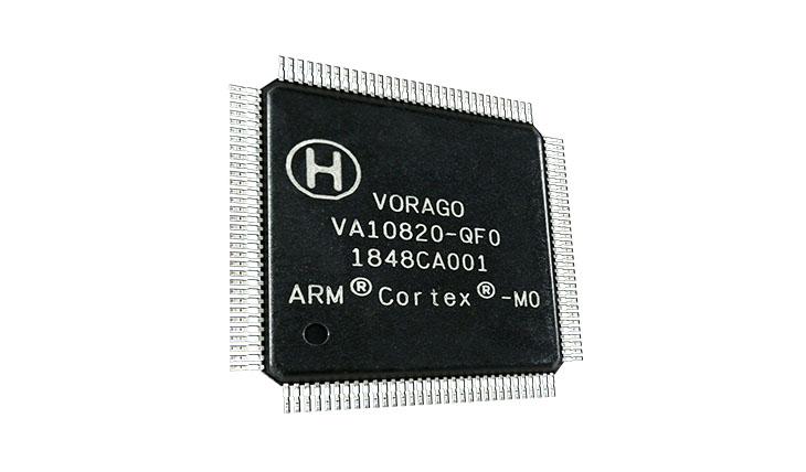 VA10820 ARM Cortex-M0 image