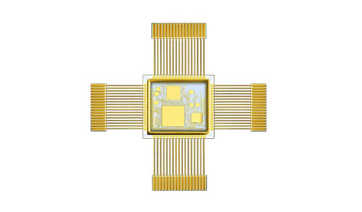 VA10835 ARM Cortex-M0 image