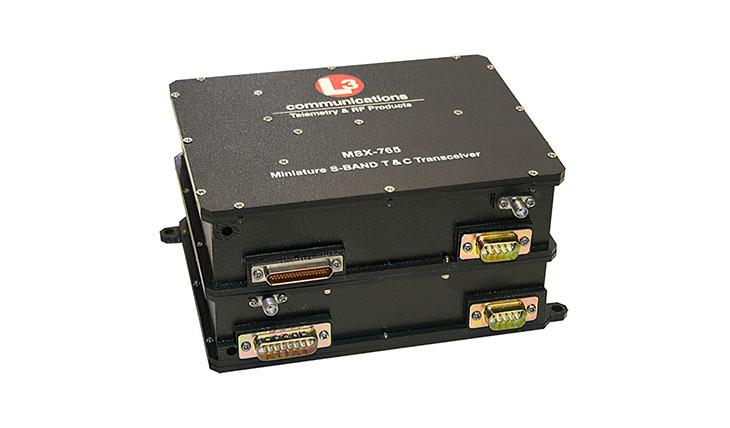MSX-765 Transceiver image