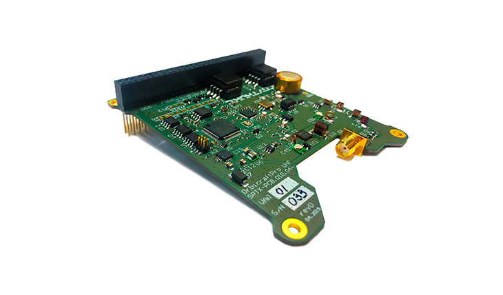 OrbiCraft-Pro SXC-UHF-02 Transceiver image