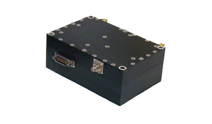 DSTRX-1 S-Band Transceiver image