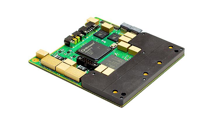 NANOlink SDR S-Band Transceiver image