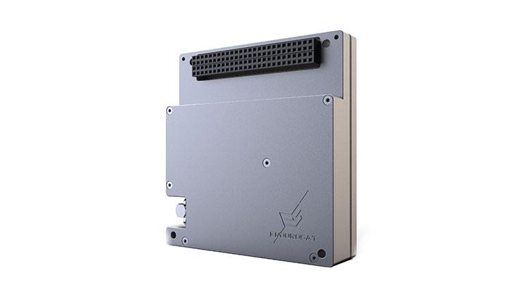 X-Band Transmitter image