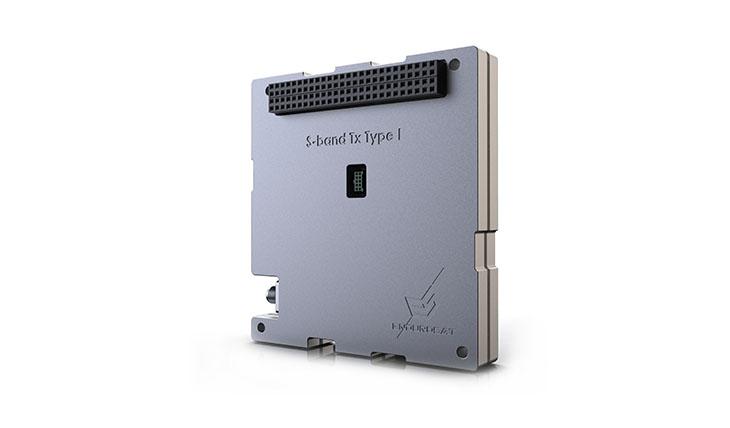 S-Band Transmitter image
