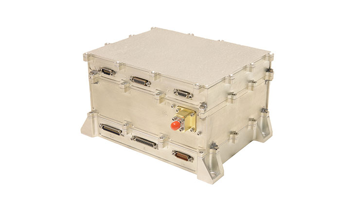 T-748 X-Band Transmitter image