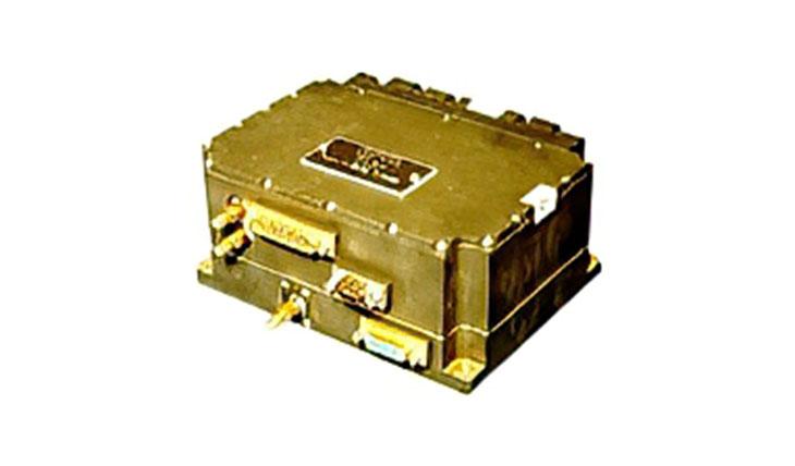 T-715 S-Band Transmitter image