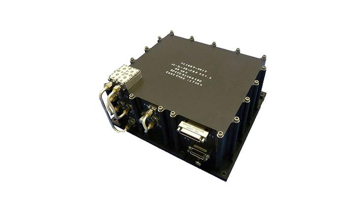 µXTx-100 X-Band Transmitter image