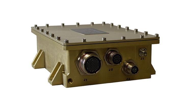 µKaTx-300 Ka-Band Transmitter image