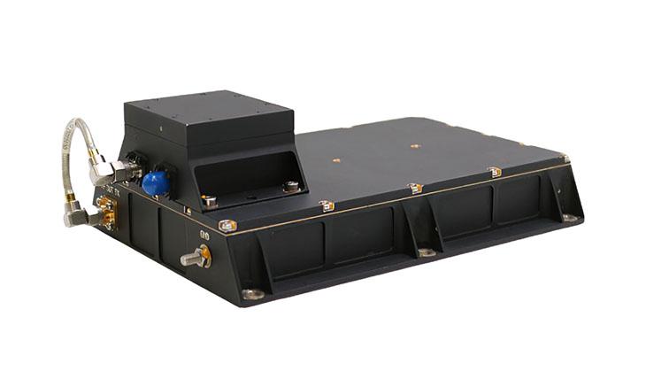 EWC20 L-Band Transmitter image