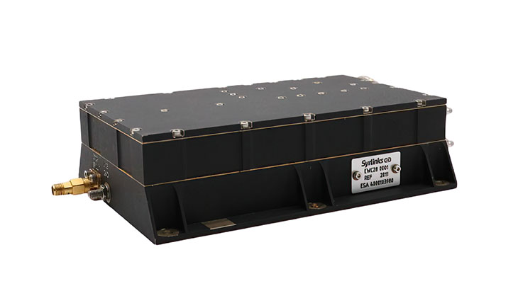 EWC28 X-Band Transmitter image