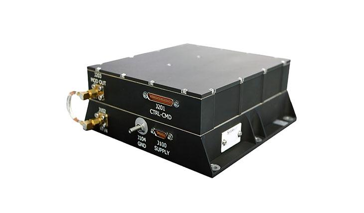 EWC30 X-Band Transmitter image