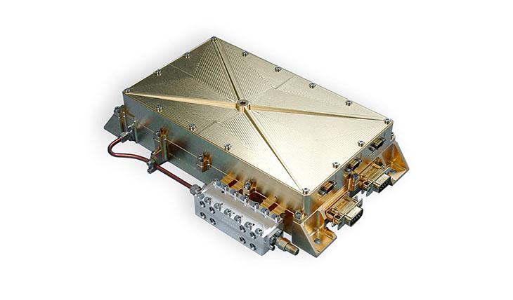 XDL-C301-HR Transmitter image